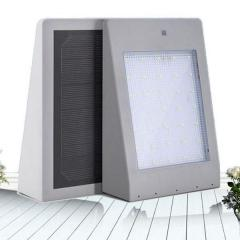 Автономный уличный LED светильник (4 Вт) с