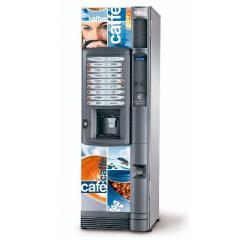 Кофейный автомат Necta Kikko ES 6, бу