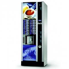 Кофейный автомат Necta Astro ES 7, полное ТО