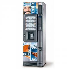 Кофейный автомат Necta Kikko ES 6, полное ТО