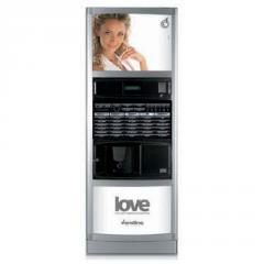 Кофейный автомат Bianchi Lei 700 Espresso, полное ТО
