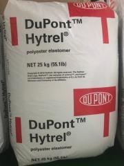 Термопластики Hytrel, полиэфиры, полиэфирные