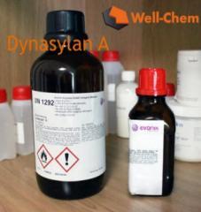 Tetraetoksisilan, (TEOS)
