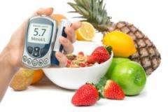 Yolman №14 cukorbetegségben