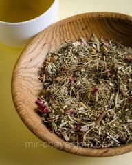 Травяной чай Аюрведа ТМ NADIN 500 г