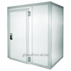 Двери холодильные распашные ДХР-60 800х1800