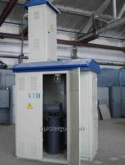 КТП 160 Комплектная трансформаторная подстанция