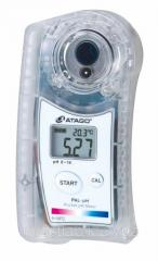 ATAGO цифровой рН-метр PAL-pH