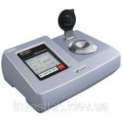 Автоматический рефрактометр RX-5000 alpha Plus ATAGO
