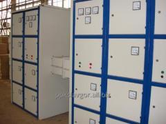 КТПВ 2500 кВА Комплектные трансформаторные