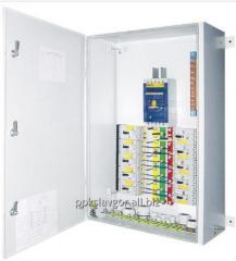 Шкаф распределительный силовой ПР8601