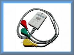 Регистратор ЭКГ модель 06000.35 Жетон