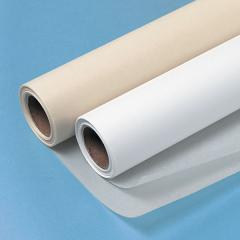The tracing-paper is universal. Tracing-paper