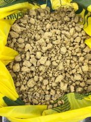 Соевый Жмых (Макуха), От 500 кг. Протеин 42%