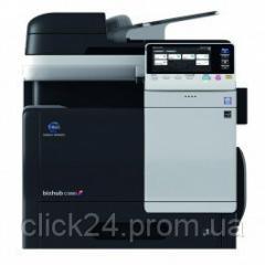 МФУ (Принтер) Konica Minolta Bizhub C3350