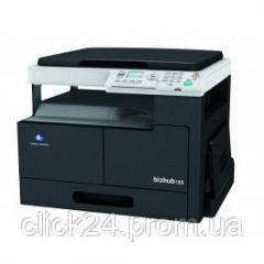 МФУ (Принтер) Konica Minolta bizhub 185 (A0XY026)