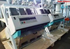 Optical sorter of Sortex 90003, second-hand, 1999
