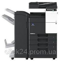 МФУ (Принтер) Konica Minolta bizhub 367 (A789021)