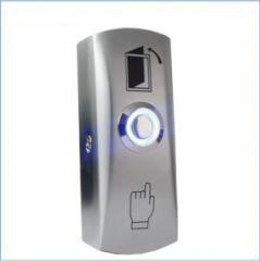 Кнопка выхода Acord EXIT P10 LED