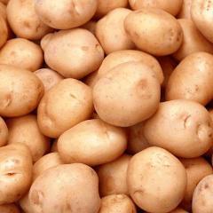 Крахмал картофельный  высший сорт