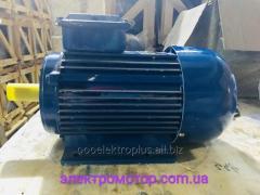 Электродвигатели трёхфазные 3000 об/мин