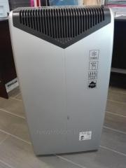Air-conditioners, portable or floor