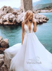Wedding dress, model  97