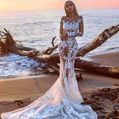 Wedding dress, model  137