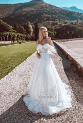 Wedding dress, model  138