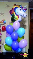 Воздушные шары,гелий