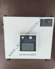 Inverter converter SMART GVI 25V / 500A with