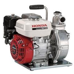Пожарная мотопомпа Honda WH 15