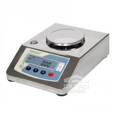 Лабораторные весы ТВЕ 24 0,5 250х300 мм