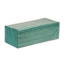 Рушники паперові 160 листів сірі макулатура
