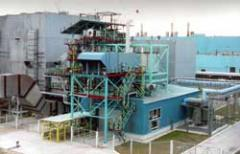 Cogeneration uni