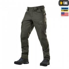 M-Tac брюки Aggressor Elite NYCO Ranger Green