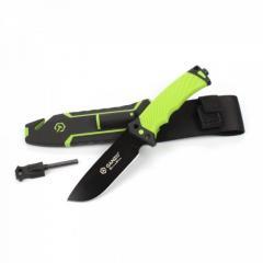 Нож Ganzo G803 зелёный