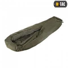M-Tac спальник олива