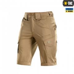 Shorts de camuflaje