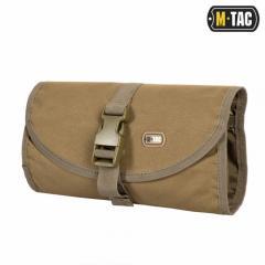 M-Tac сумка для туалетных принадлежностей койот