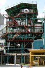 Copper KUP-70 utilizer