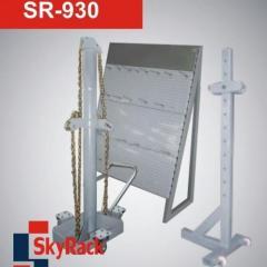Напольная рихтовочная система SkyRack SR-930