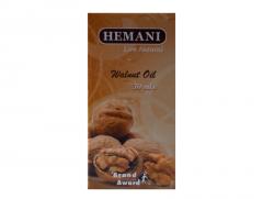 Масло грецкого ореха Hemani