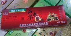 Чай с женьшенем Вековой Восток