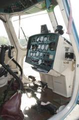 Вертолеты МИ 2 для авиационно-химических работ