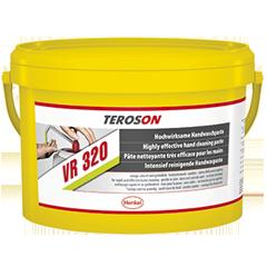 Паста для очистки рук TEROSON VR 320 (Ранее