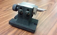 """Задняя бабка для поворотного стола HV-6"""""""