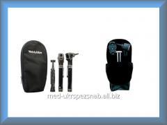 Набор для отоскопа Pocket Junior Welch Allyn 95001