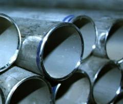 Profile galvanized pipe 100х100х3