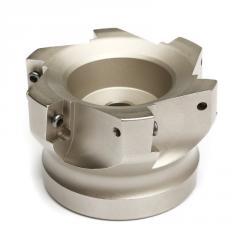 Фреза торцевая BAP 400R 80-27-6T (диаметр фрезы 80